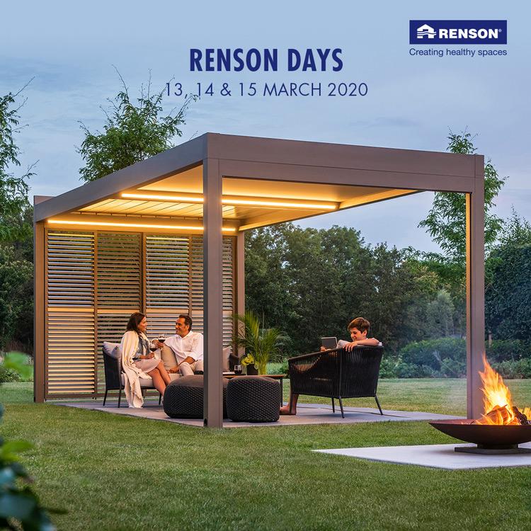 Werbrouck Renson Days